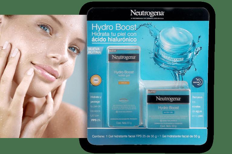 Hydro Boost Neutrogena 1