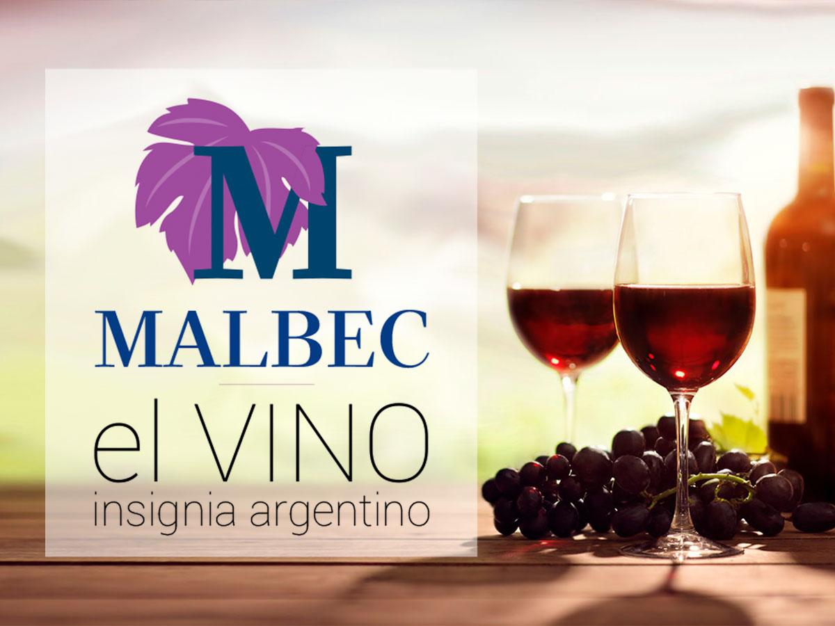 Malbec El Vino Insignia Argentino