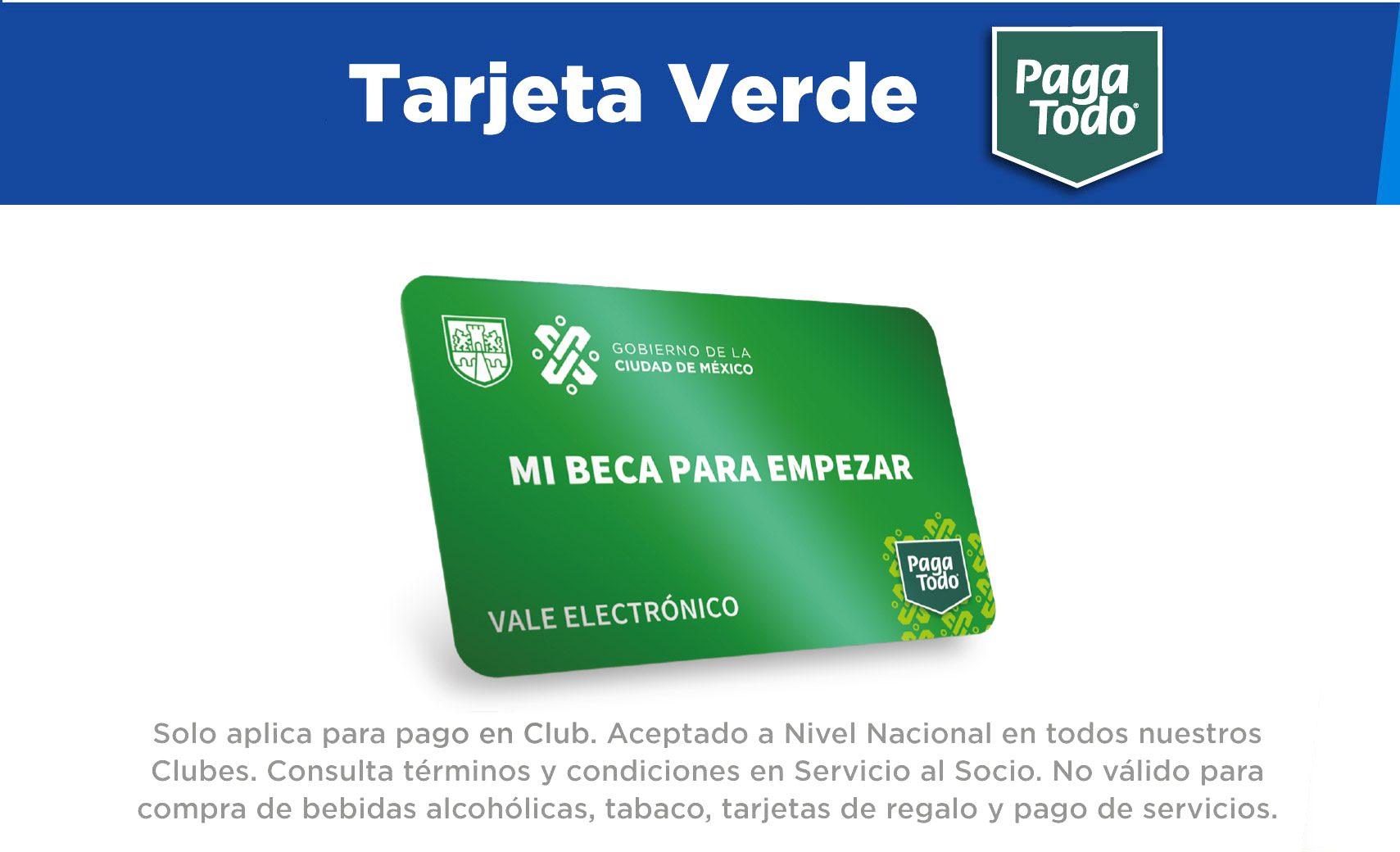 La Tarjeta Verde