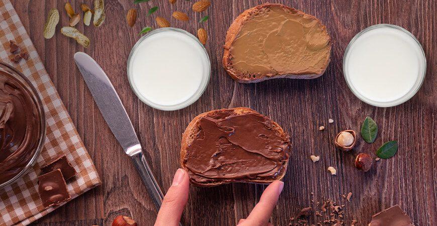 3 ricas opciones para completar tu desayuno