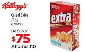 Cereal Extra
