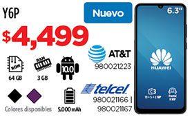 AT&T o Telcel