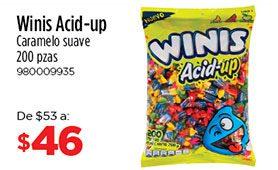 Winis Acid-up