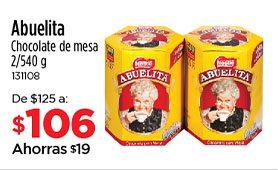 Nestlé Abuelita