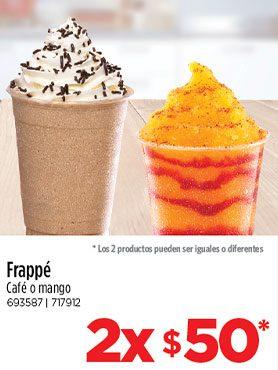 Frappé
