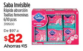 Saba Invisible