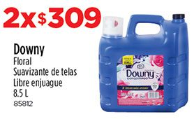 Downy Floral