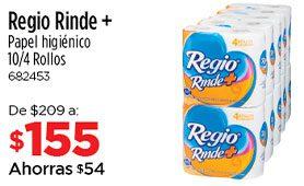 Regio Rinde +