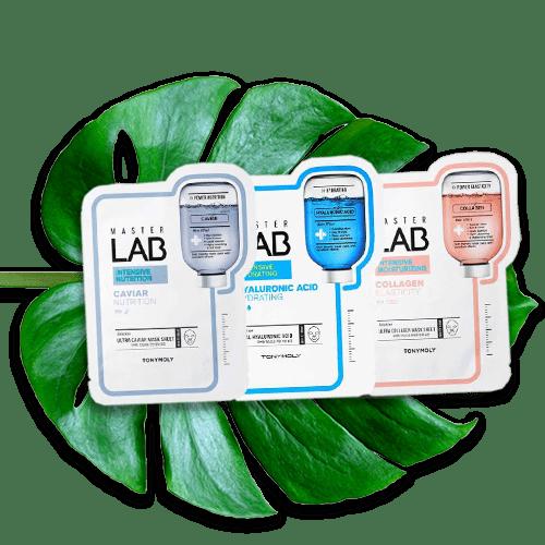 Mascarillas Lab