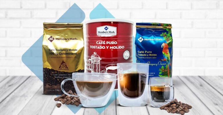 Café puro Member's Mark