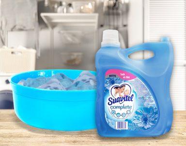 lavar a mano suavitel