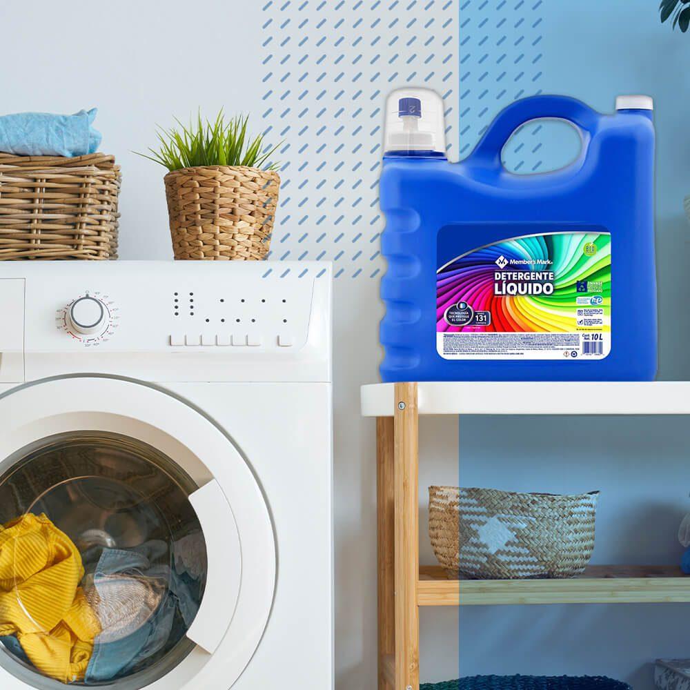 Member's Mark detergente
