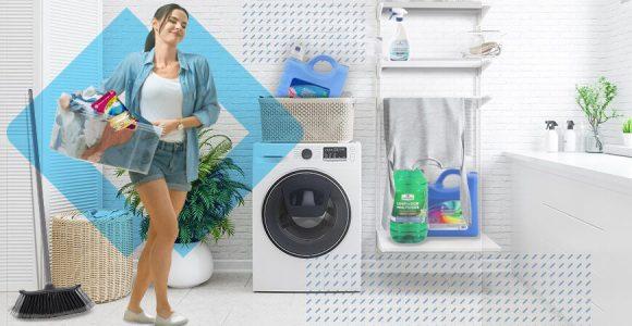 Limpieza del hogar con Member's Mark