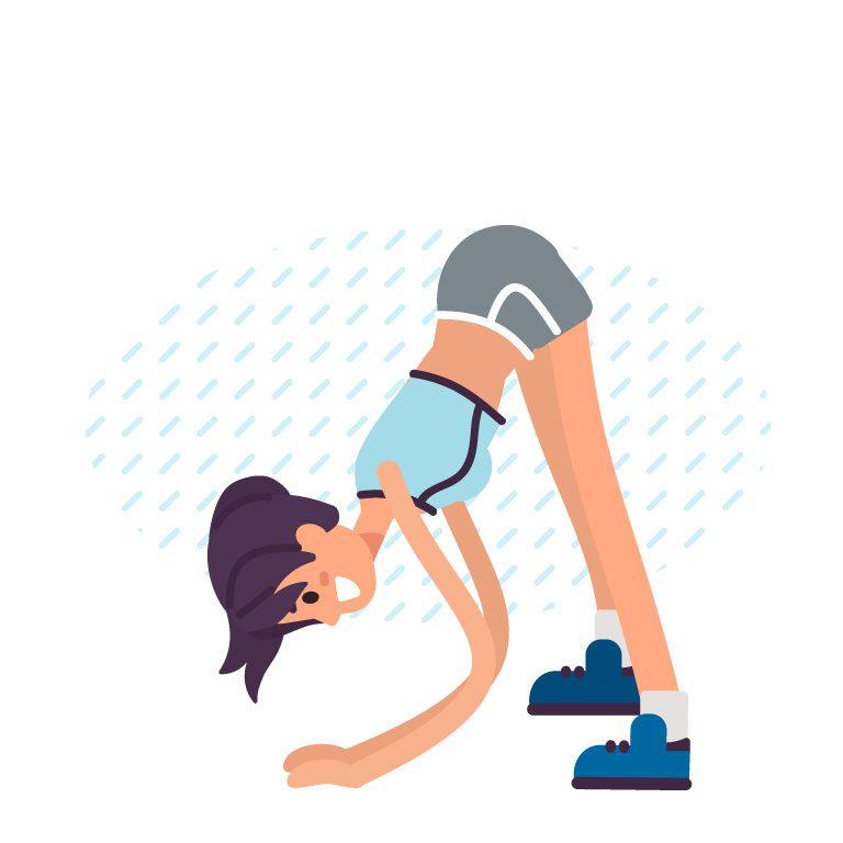 Yoga Palmas Piso