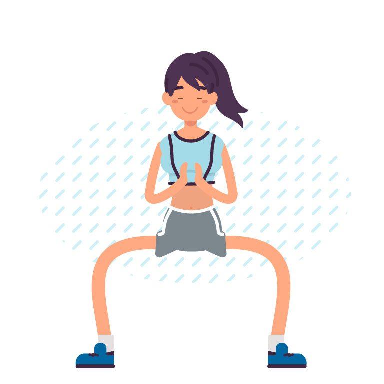 Yoga Rodillas