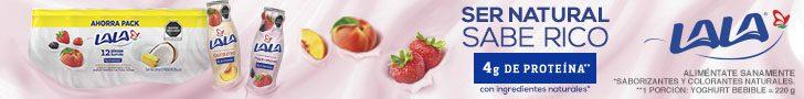 superbanner - Lala- contenido - Home Principal - Nestlé Yogurt y gelatinas