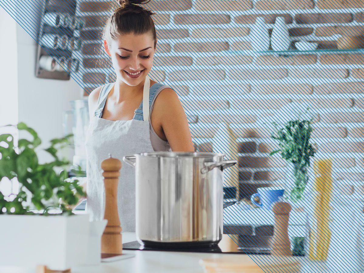 Cocina Saludable Vaporera Vasconia 1