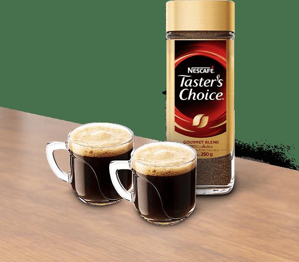 Frasco Nescafe Taster Choicce Gourmet M 2