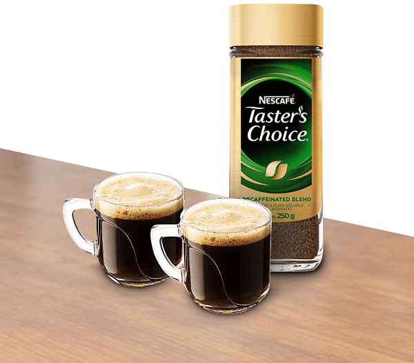 Frasco Nescafe Taster Choicce Gourmet M