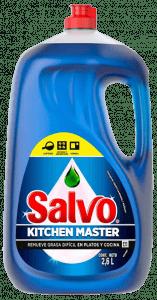 Salvo Kitchen Master 2.6L 1