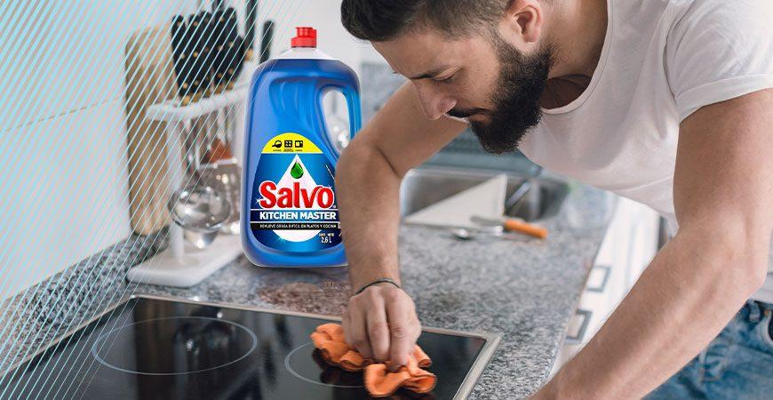 Salvo Kitchen Master Revista Socio Sams Club
