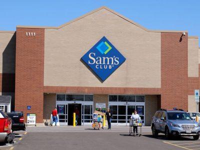 Tienda Sam's