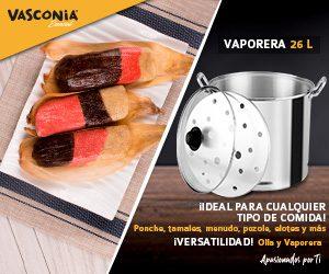 Vasconia  - Box banner - contenido - Contenido Vasconia -  Olla