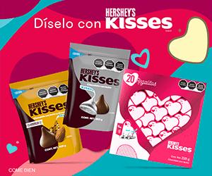 Hershey\'s - Box banner - Contenido-Contenido Hershey\'s -  chocolates
