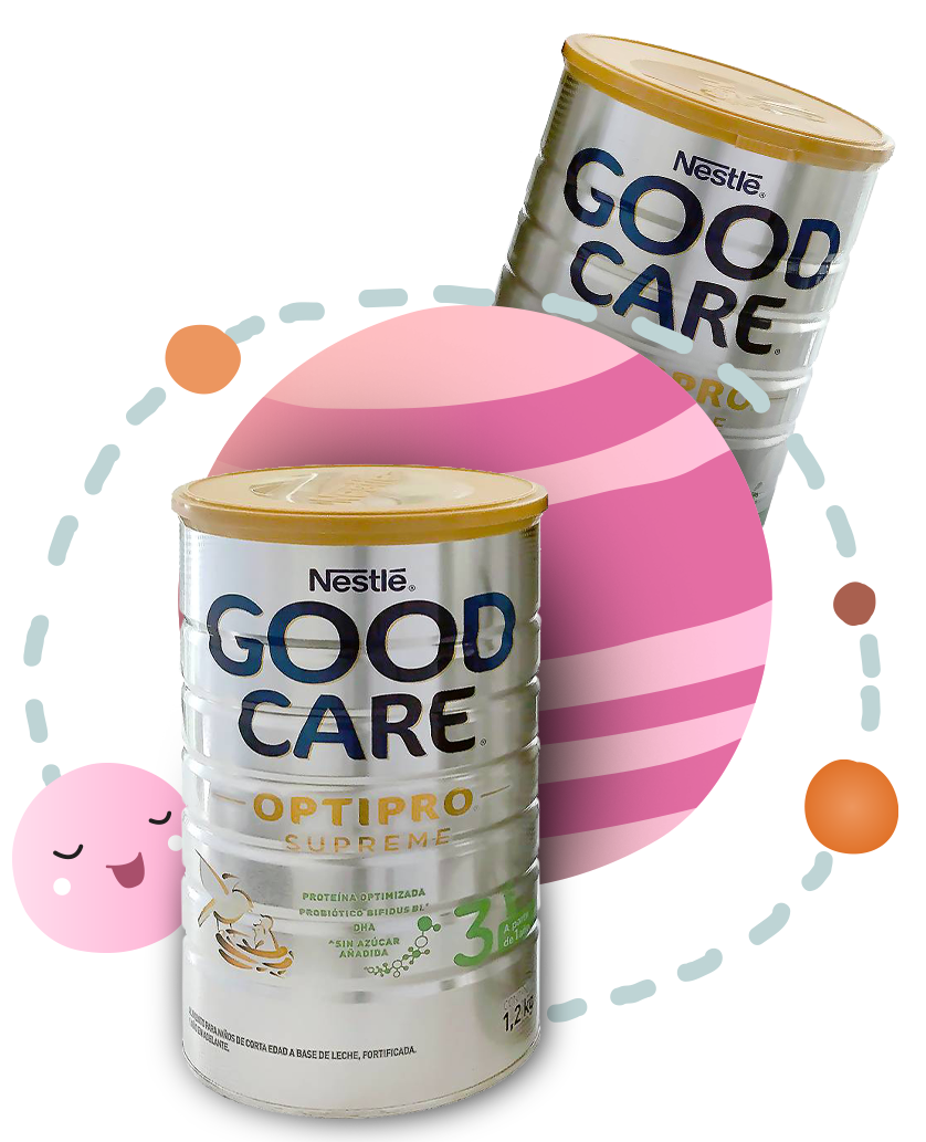 Goodcare Optipro M 2