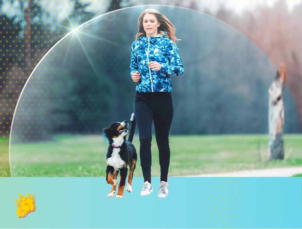 bloqueador solar para pasear a tu mascota