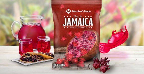 Flor De Jamaica Member'S Mark