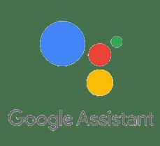 Google Assistant Logo 2