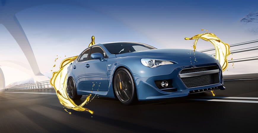 Prolonga la vida del motor de tu coche