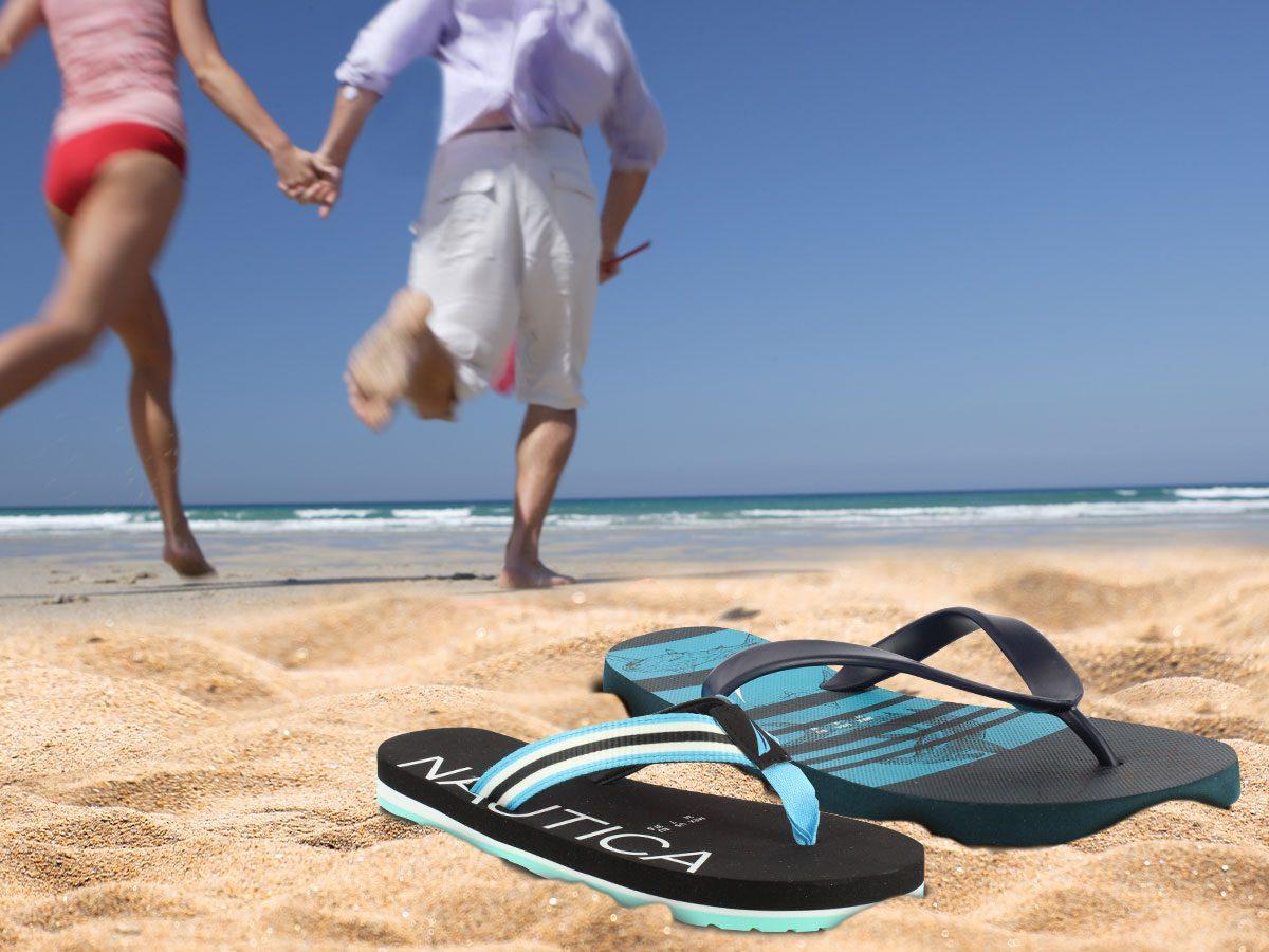 Sandalias Flip Flop Playa 6