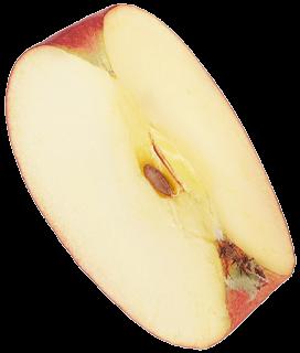 Snacks Manzana 3