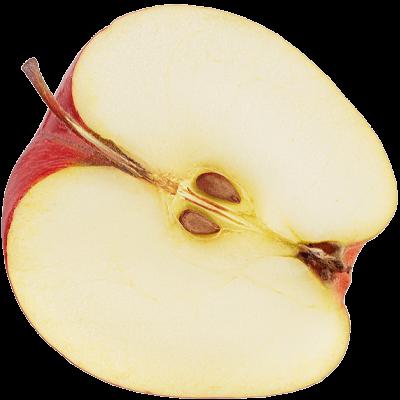 Snacks Manzana 5