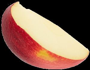 Snacks Manzana 7