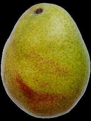 Snacks Pera 2