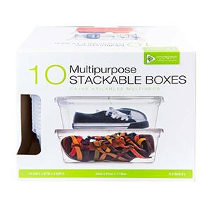 Cajas Multiusos S 000205702