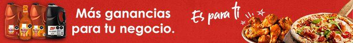 superbanner Herdez- dale-mas-sabor-a-tus-botanas-con-una-rica-salsa-para-alitas - Salsa para alitas Herdez
