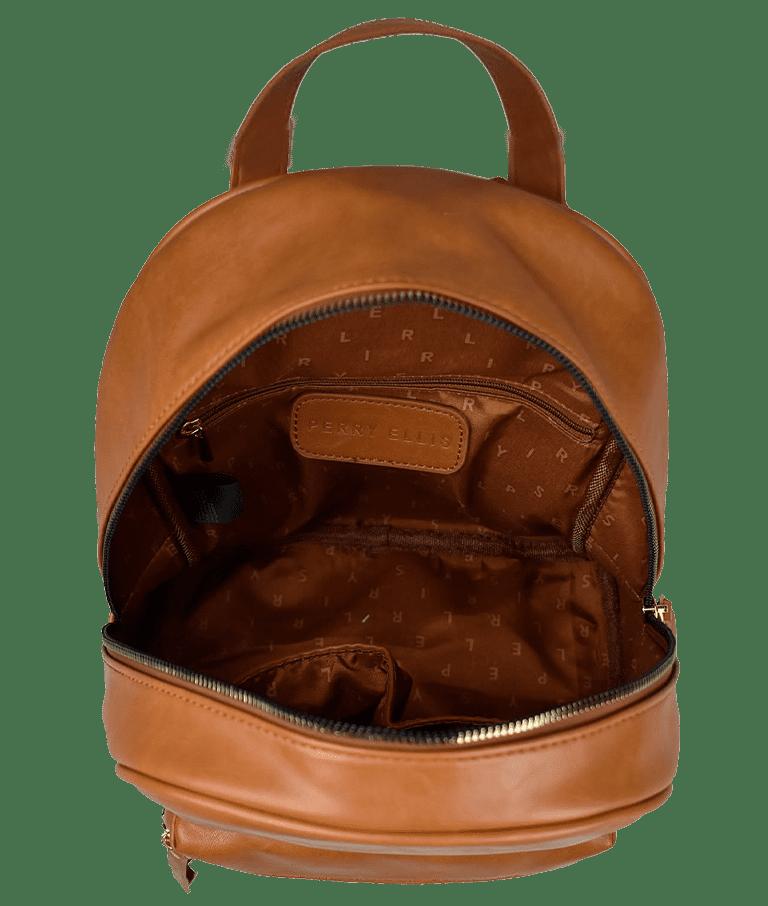 Backpack Vista Interior