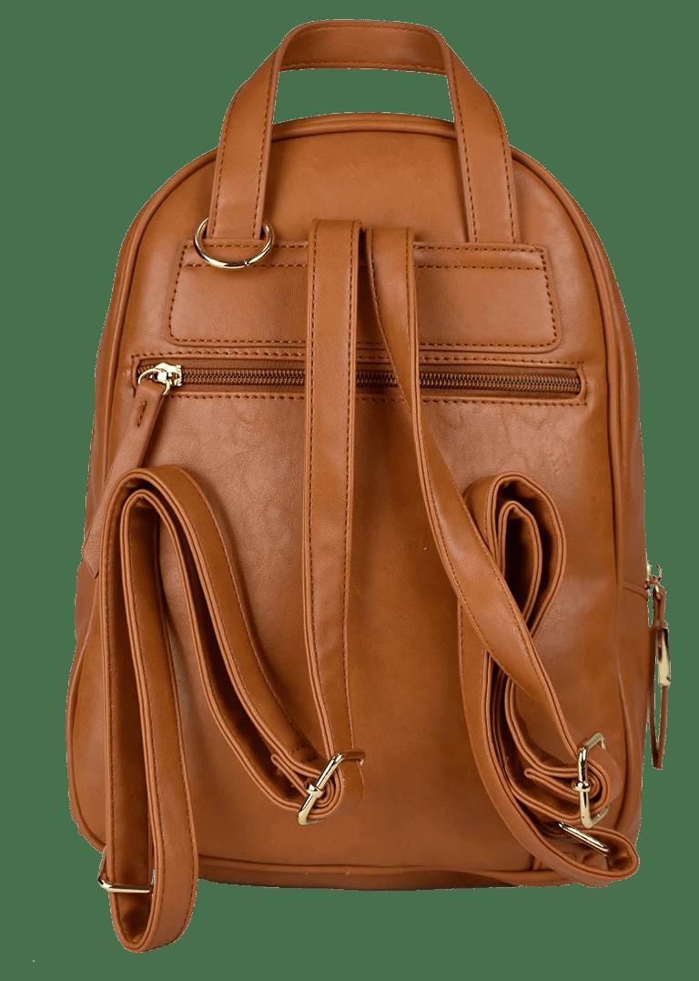 Backpack Vista Trasera