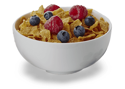 Cereal Kelloggs Pl