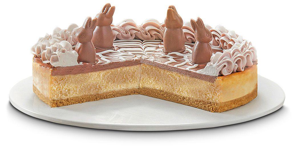 Cheesecake Conejito Turín