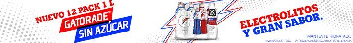 superbanner GEPP - /gatorade-sin-azucar-la-mejor-hidratacion-sin-calorias/- Gatorade sin azucar