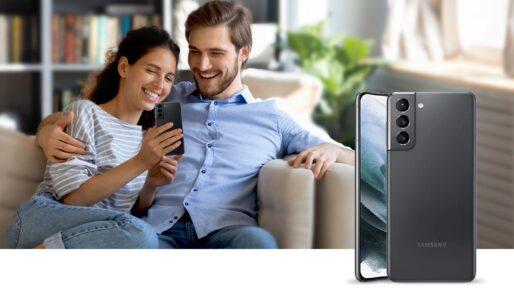Nl Tech Abril Estrella Del Mes Smartphone Samsung Galaxy S21