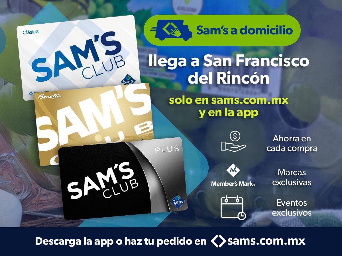 San Francisco del Rincón membresias