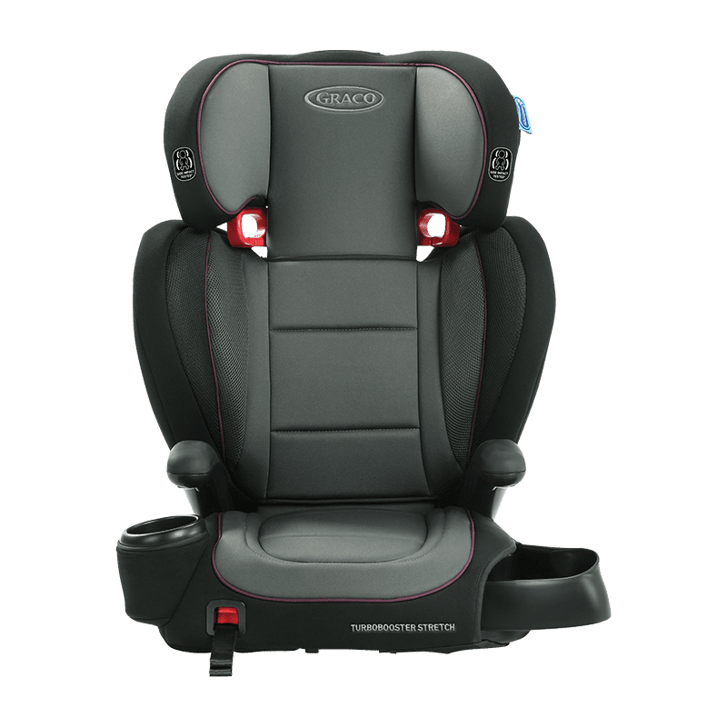 Asiento Para Coche Turbo Booster Stretch Ainsley