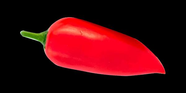 Mini Pimientos Sunset Rojo