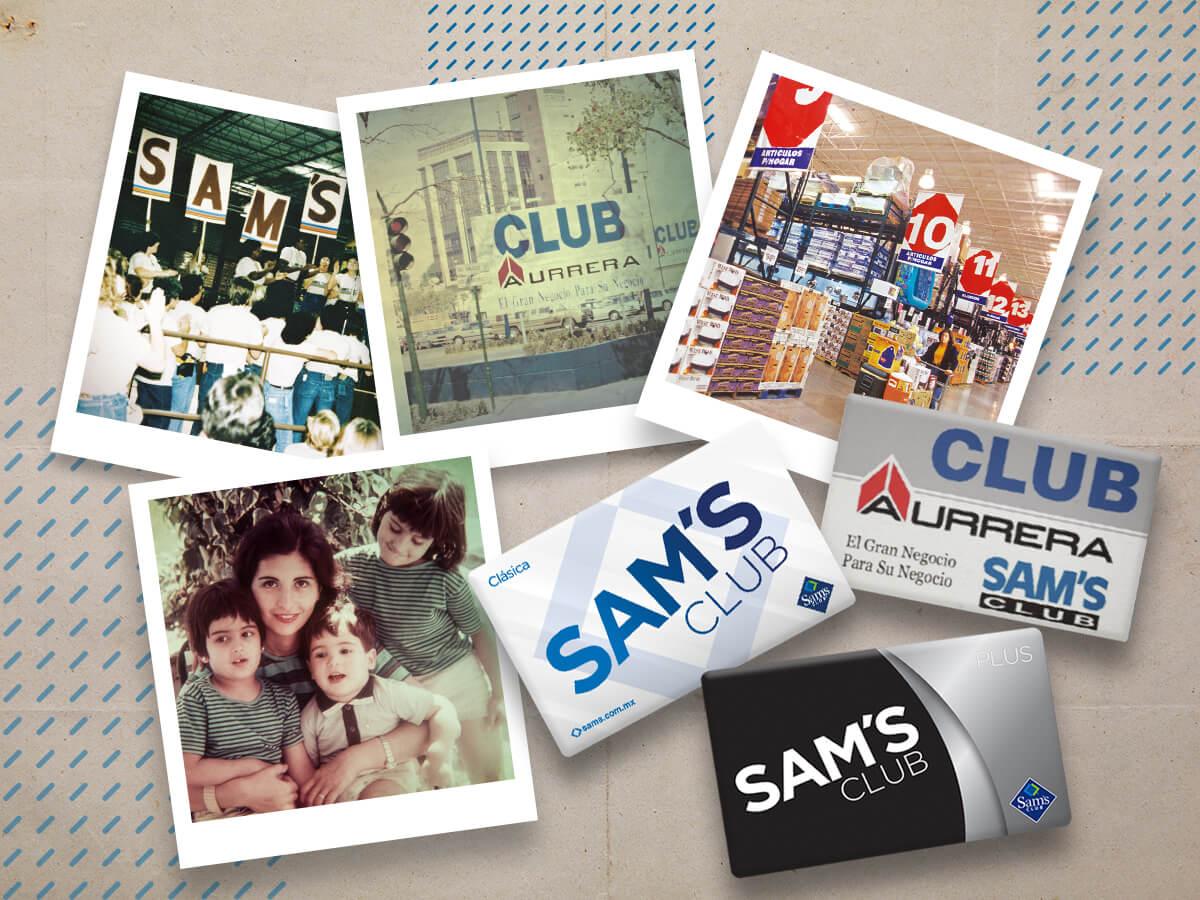 Sams Club Mexico Gran Historia Portada